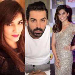 Taapsee Pannu Replaced By Kriti Sanon In John Abraham's Next?
