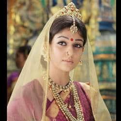 This South Beauty To Play Draupadi In Kurukshetra?
