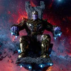 Josh Brolin Had A Lot Of Fun Filming Avengers: Infinity War