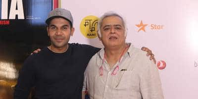 Rajkummar Rao's Omerta Receives A Great Response As The Closing Film At Mumbai Film Festival
