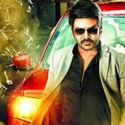 Kaaviyan's Motion Poster To Be Launched By Raghava Lawrence