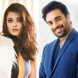 फिल्म 'फन्ने खान' में साउथ के इस सुपरस्टार के साथ रोमांस करती दिखेंगी ऐश्वर्या राय !
