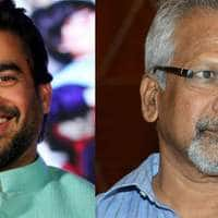 Mani Ratnam And R Madhavan To Collaborate Once Again?
