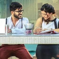 Maruti Says Mahanubhavudu Will Show An Unseen Side Of Actor Sharwanand