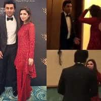 Ranbir Kapoor Finally Opens Up About Apparently Dating Raees Actress, Mahira Khan!