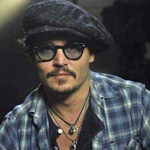 Peachy Johnny Depp Upcoming New Movies Latest News Bio Photos Hairstyles For Women Draintrainus