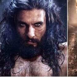 PADMAVATI PICS: Ranveer Singh Exudes Menace In This Latest Reveal From The Film