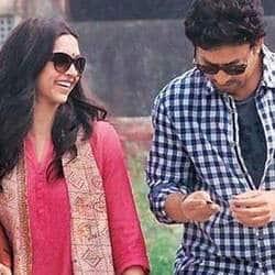 फिल्म 'पीकू' के बाद अब इस फिल्म में दिखेगी दीपिका और इरफ़ान खान की जोड़ी !