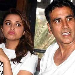 Could Akshay Kumar Share Screen Space With This Bollywood Actress For The First Time For Battle Of Saragarhi?