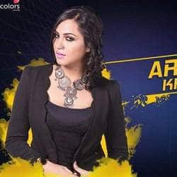 कंट्रोवर्सी क्वीन अर्शी खान की उम्र और शादी को लेकर हुआ अहम् खुलासा !