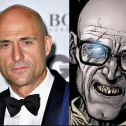 Mark Strong To Play Villain In DC's 'Shazam'?