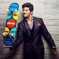 Dulquer Salmaan To Shoot For 'Oru Bhayankara Kamukan'