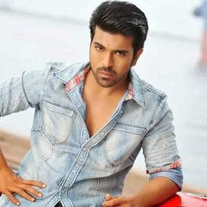 Ram Charan Will Put Producing On Hold After Sye Raa