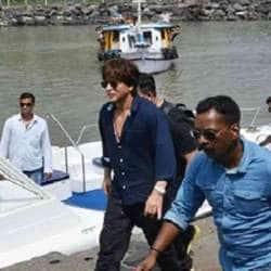 वीडियो: शाहरुख खान पर बुरी तरह भड़क गए विधायक, कह दी इतनी बड़ी बात !