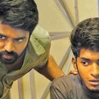 Shrinivas Kaviinayam's Debut Film Unfolds Inside A Departmental Store