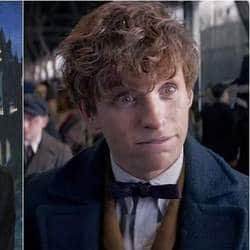 Fantastic Beast Sequel The Crimes Of Grindelwald Is Entirely Set In Paris?