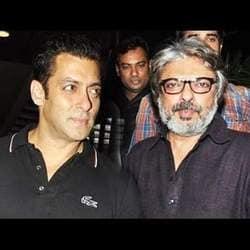 Salman Khan Jokes About Sanjay Leela Bhansali