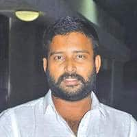 Attakatthi Dinesh Returns With Rural Comedy