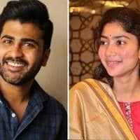 Sharwanand And Sai Pallavi To Pair In Hanu's Next