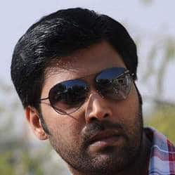 Jai Akash To Be An Investigating Officer In For An Action Thriller!