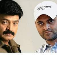 Rajasekhar's Next Move Will Be Based On This Director's Advice