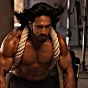Thakur Anoop Singh To Star In 'Naa Peru Surya…Naa Illu India'