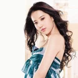Chinese Actress Liu Yifei To Star In 'Mulan'