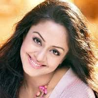Jyothika Trolled For Cuss World In Her Next!