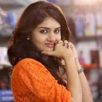 Gayathri Suresh Talks About Her Upcoming Tollywood Debut