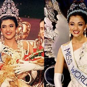 Which Pageant Is Better- Miss World Or Miss Universe? Here's The Answer!