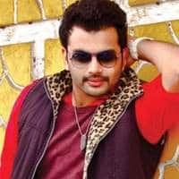 Ajith C. Logesh To Make His Directorial Debut With Charminar