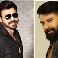 Venkatesh To Star In The Telugu Remake Of The Great Father