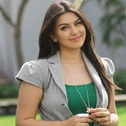 Hansika Motwani To Pair Opposite Vaibhav?