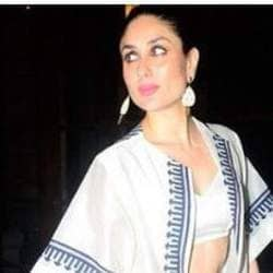 Kareena Kapoor's Midriff-Baring Outfit Will Give You Serious Fitness Motivation