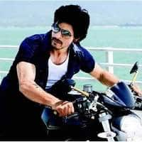 This Is What Shah Rukh Khan Has To Say When Asked About Being A Part Of Dhoom 4