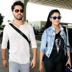 Is Marriage On Cards For Shruti Haasan And Michael Corsale?
