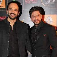 Rohit Shetty And Shah Rukh Khan To Collaborate On Angoor Remake?