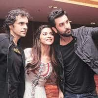 Here's Why Imtiaz Ali Repeated Ranbir Kapoor And Deepika Padukone In His Movies