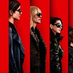 Check Out The Latest Poster For Ocean's 8!