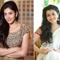 Sshivada And Sruthi Ramachandran To Star In Chanakya Thanthram