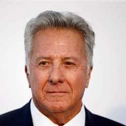 Dustin Hoffman Accused Of Exposing Himself To A Teen