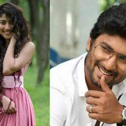 Nani And Sai Pallavi Wraps Up 'Middle Class Abbayi'