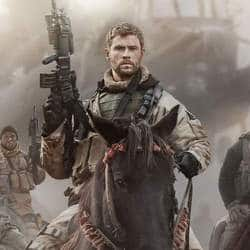 Chris Hemsworth-Starrer '12 Strong' To Release In India
