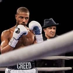 Steven Caple Jr. To Helm 'Creed 2'