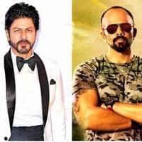 Shah Rukh Khan's Dwarf Film Not Clashing With Rohit Shetty's Temper Remake