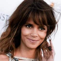 Halle Berry: Done With Love