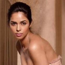 Mallika Sherawat 'Evicted' From Her Paris Apartment?