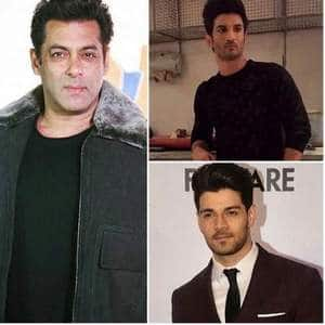 Sushant Singh Rajput Misbehaves With Sooraj Pancholi, Salman Khan Comes To His Rescue