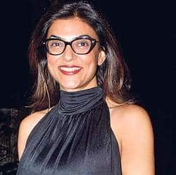 Check Out This Brilliant Video Of Sushmita Sen Dancing With Students!
