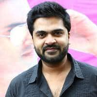Simbu Opens About Not Doing Mani Ratnam Film
